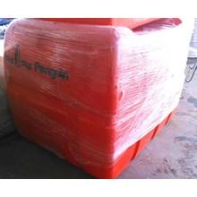 Tangki Air  Toren  Water Tank Persegi Penguin 1000 Liter  TE 110