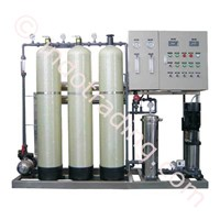 Jual Watertreatment Ro 10M3perhari