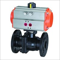 Sell Actuator Pneumatic
