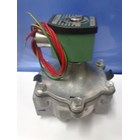 Solenoid  Red Hat Asco Fuel Gas