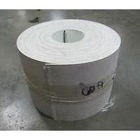 Rubber White Belt (Fg)