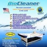 Jual Biocleaner - Sistem Pengolahan Air Limbah