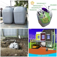 Sell Septic Tank Bio Five Type Bv Series