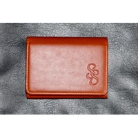 Dompet Promosi Kartu Nama Card Holder