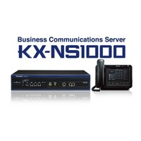 Sell PABX Panasonic KX-NS1000