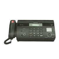 Jual Panasonic Thermal Fax KX-FT 983