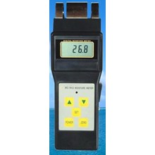 Moisture Meter Digital Mc-7812