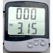 Measuring Ph Tds Ec Monitor Pht-02 726
