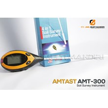 Alat Ukur Ph Tanah Amt-300 Digital