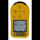 Penguji Multi Gas Detector Bx615