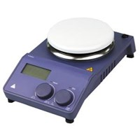 Digital Hot Plate Magnetic Stirrer Porcelain Lempeng Amtast Pro
