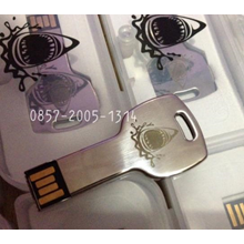 Distributor Flashdisk Kunci Custom Exclusive