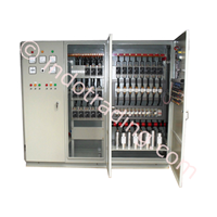 Jual Panel Capasitor Bank
