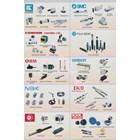 Smc Product Bando Belts Product Bearing Product Omron Product Mitsubishi Product Fuji Electric Product