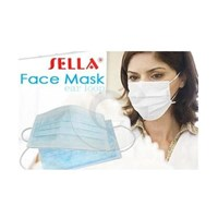 Sell Face Mask 3 Ply a