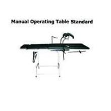 meja operasi manual