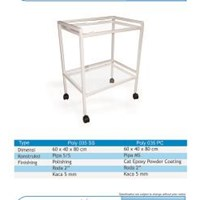 INSTRUMENT TROLLY KACA PC