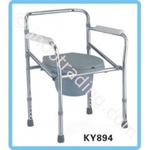 Kursi Toilet Commode Tipe Ky894