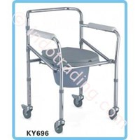 Sell Kursi Toilet Commode  GEA Tipe Ky696