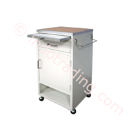Jual Bed Side Cabinet 3