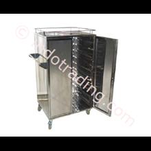 Food Trolley 24 Tray