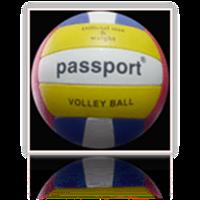 Jual Bola Voli Passport Tipe F Langsung Dari Pabrik Alat Olahraga Lainnya
