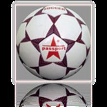 Bola Futsal Sepak Tipe P