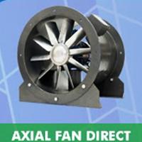 Jual Axial Fan  Direct