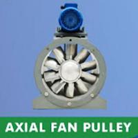 Axial Fan Pulley