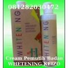 Sell Natural Body Whitening Cream - Skin Lightening Drugs or Herbal Body Whole Body - Body Whitening Cream Original Keizo quickly Whe