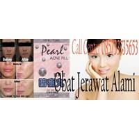 Jual Obat Jerawat Acne Pearl Pills Herbal Alami Tanpa Efek Samping Surabaya Com Jakarta Bandung Com Aceh Medan