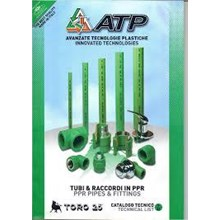 HARGA  PIPA AIR DINGIN  PPR ATP TORO