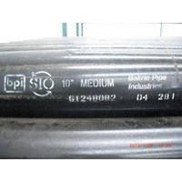 Sell Carbon Steel Welded Pipe
