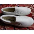 Sepatu Px Style 179 Putih Model Karet Pinggir