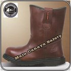 Safety Shoes Blackrhino BRE 0801
