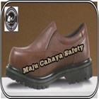 Safety Shoes Blackrhino BRE 0401