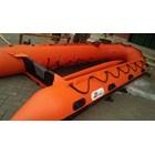 Jual Perahu Karet Hypallon Heavy Duty Untuk Militer