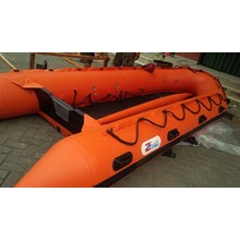 Heavy Duty Rubber Boat