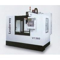 Sell Mesin Bubut CNC Leaderway V-Series V1360