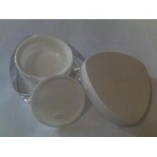 Si-015-A 15 Gr Pot Cream Jar