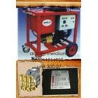 Pompa Hydrotest 300 Bar 27 LPM