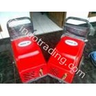 Pompa Hydrotest 3550 Psi Atau 250 Bar