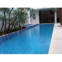 jasa pembuatan kolam renang Kolam Renang Tipe 2