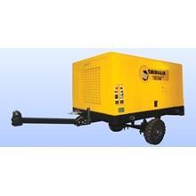 Portable Screw Compressor Rhino Air