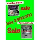 Sell salon tools