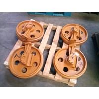 Jual Under Carriage - Boiler