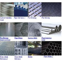 Sell Building Materials