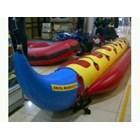 Banana Boat ZEBEC Korea Dan Lokal Kapasitas 5 7 Dan 10 Person