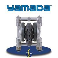 Jual Yamada Pompa Diafragma Diaphragm