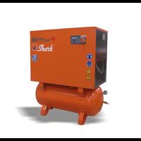 Jual Scroll Air Compressor OXC 0.66 (6 hp 8 bar)